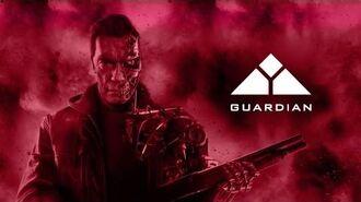 TERMINATOR GÉNESIS Ver al Guardián en profundidad Paramount Pictures Spain