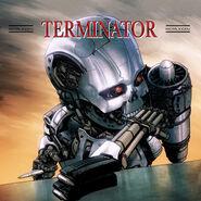 Terminator1984 comic gallery