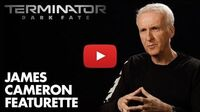 Terminator Dark Fate - James Cameron Featurette (2019) - Paramount Pictures