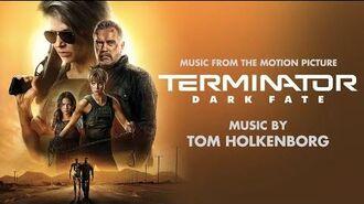 Dark Fate (Terminator Dark Fate OST) - Tom Holkenborg