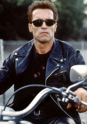 T-800 Terminator 2