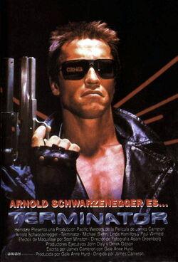 Terminator Cartel