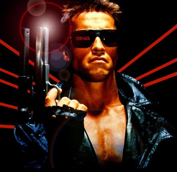 Model 101 | Terminator Wiki | FANDOM powered by Wikia