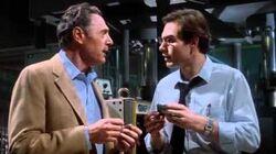 Terminator 1984 - Deleted scene 7 - The Factory