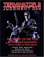Terminator 2: Judgment Day: The Book Of The Film - An Illustrated Screenplay