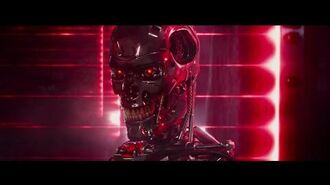 Terminator Génesis Tráiler oficial (HD)
