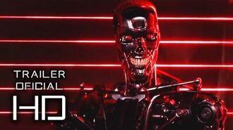 Terminator Génesis - Tráiler Oficial - Español Latino - HD