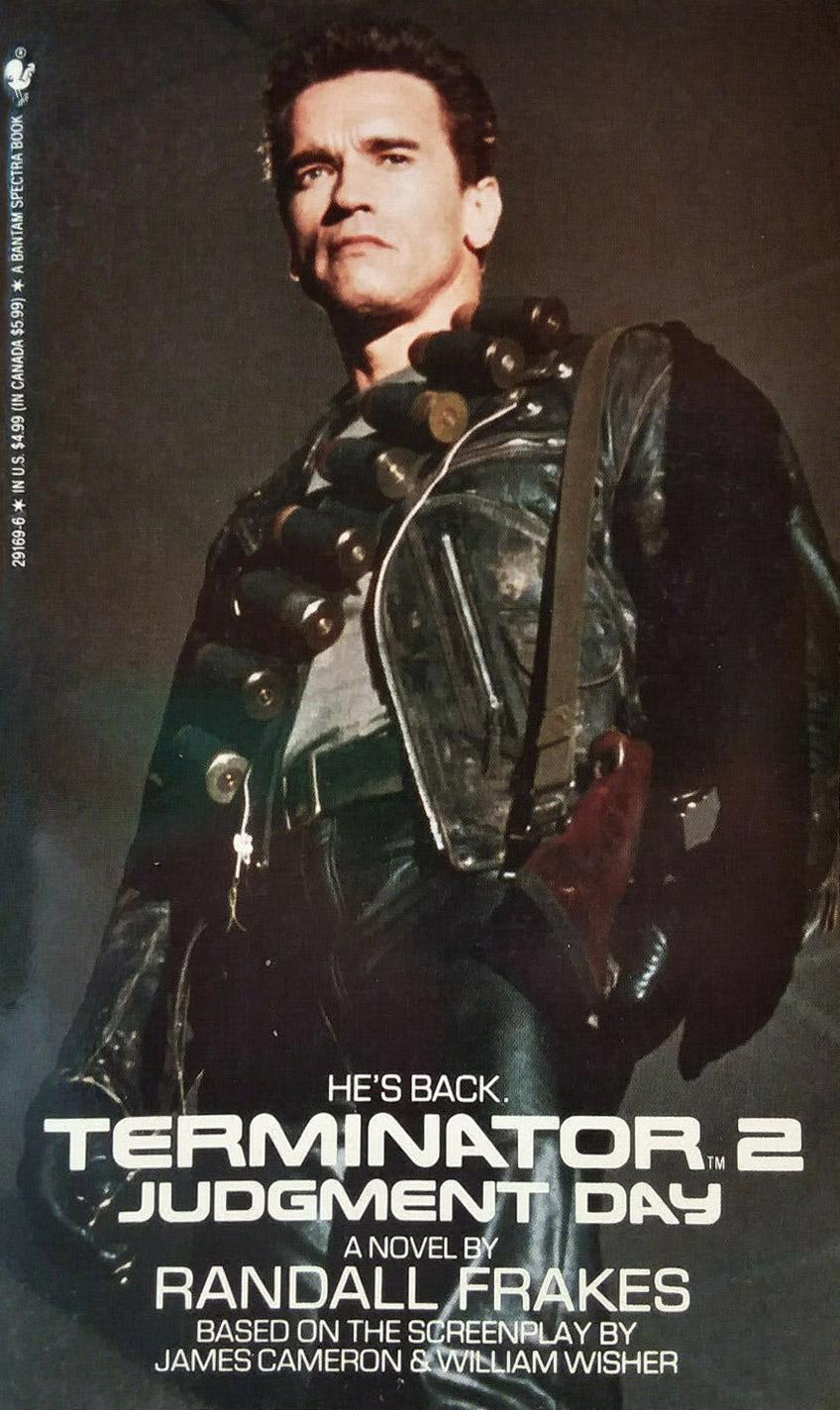 Terminator 2: Judgment Day (Fr...