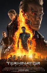 Terminator Genisys (film)