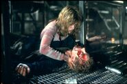 Reese dead