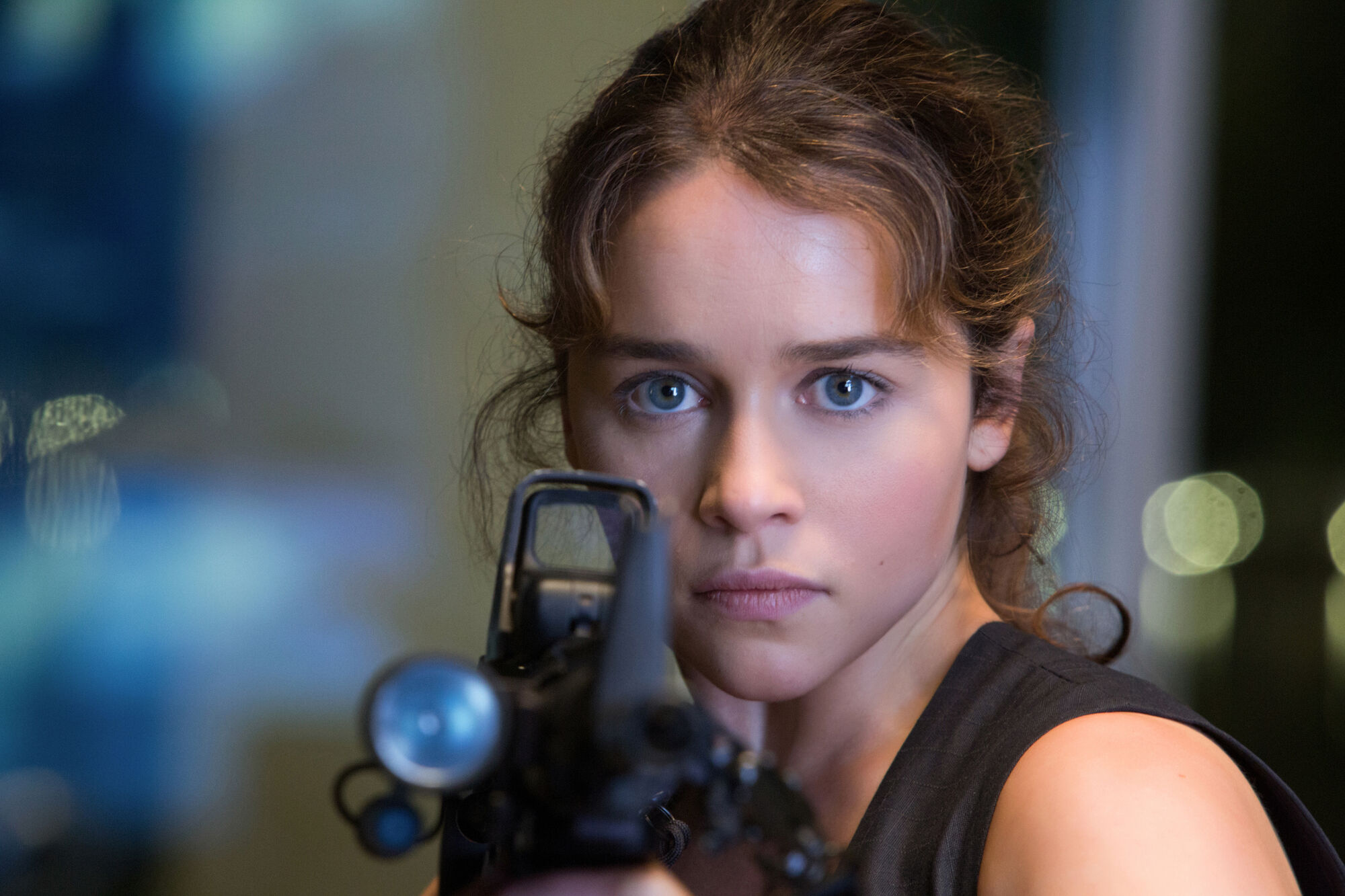 Summer Glau - Terminator: The Sarah Connor Chronicles