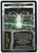 Tccg-iridiumcell-card
