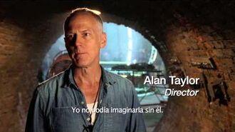 Terminator Génesis Reportaje El regreso de Arnold Paramount Pictures Spain