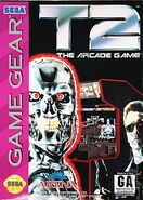 T2 Game Gear front