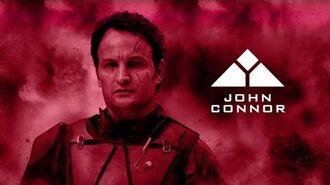 TERMINATOR GÉNESIS Ver a John Connor en profundidad Paramount Pictures Spain