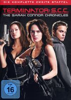 The Sarah Connor Chronicles/Staffel 2