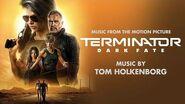 For John (Terminator Dark Fate OST) - Tom Holkenborg