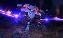NH-201 Inquisitor