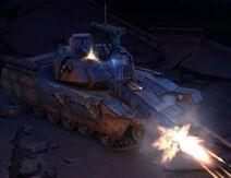 Shierff Tank