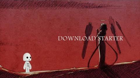 Terra Battle Download Starter Official Trailer Ver1