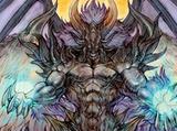 Dragon King Descended