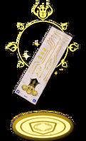 King's Talisman