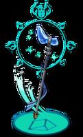 Blue Cane