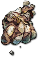 Golem's Hand