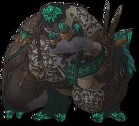 Venomous Ghoul