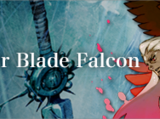 The Hunt For Blade Falcon