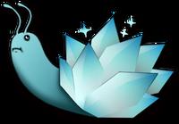 Crystal Snail