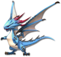 Frost Dragon★