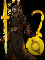 Mage (Lightning)