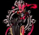 Pavise of Genji