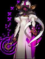 Beastfolk Mage (Darkness)