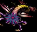 Floralpede