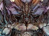 The Inexorable Dragon King