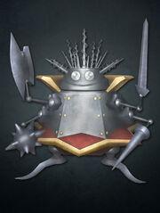 Tin King