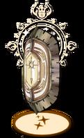 Daybreak Shield