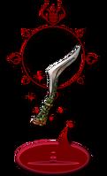 Dracuan Knife