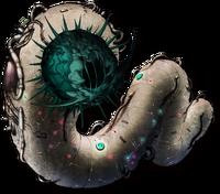 Oxsecian Worm