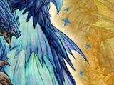 The Primordial Dragon King
