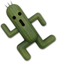 Cactuar (Enemy)