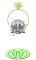 Hiso's Badge