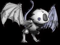 Itsy Dragon