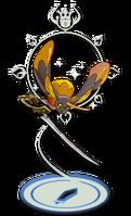 Scaling Sword