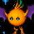 8-Bit Orbling Λ icon