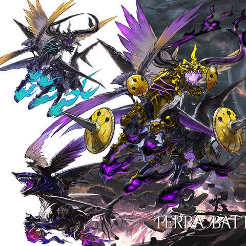 Odin Promotional Art