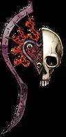 Skullshocker (Lucia IV)