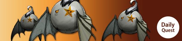 Lucky Orbling banner